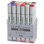 Copic20Cores