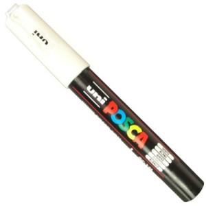 caneta posca pc 1m white (1)