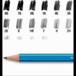 Lapis Para Desenho