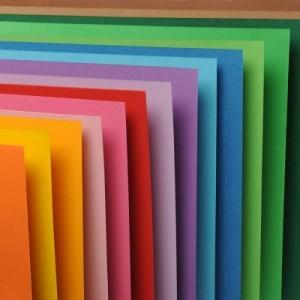 Papel Color Puls