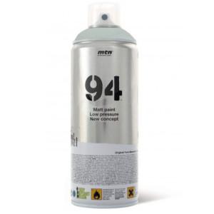 Spray MTN Metal Prata