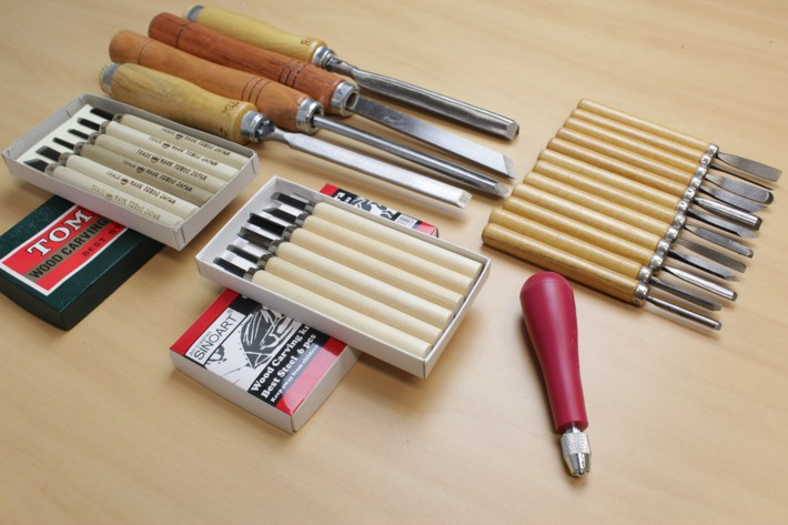 ferramenta entalhar madeira goiva formao