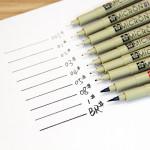 9PCS-of-Sakura-Pigma-Micron-Fine-Line-font-b-Pen-b-font-005-01-02-03