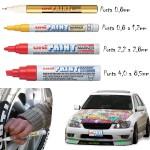 Uni Paint Marker PX