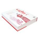 desenho moda enciclopedia livro arte